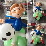 Fußballer Figur ca. 50cm Preis: 21,00€
