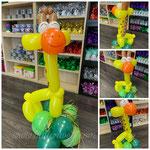 Giraffe Preis: 17,00€