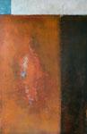 150 x 100 cm I Öl auf Leinwand