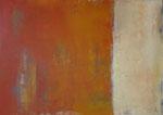 120 x 80 cm I Mischtechnik auf Leinwand
