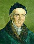 Dr. Samuel Hahnemann - der Begründer der Homöopathie