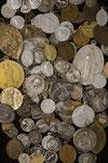 Lot de médailles religieuses ; Rochefort, abbaye Notre-Dame de Saint-Remy
