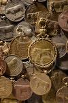 Lot de médailles agricoles ; Rochefort, abbaye Notre-Dame de Saint-Remy