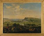 Siège de Namur ; Namur, musée de Croix
