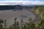 Kliauea Iki Crater