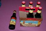 und hier der Beweis, es gibt Bier auf Hawaii