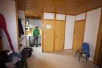 Camping «La Lône» – 6er Bungalows (Küche)