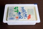 豆乳が濃い きぬ豆腐(330g)