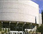 Das Centro Cultural in Las Rozas de Madrid