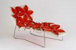 "Chaise longue ""antibodi"" de Patricia Urquiolla - Ed. MOROSO - 2006 ©"
