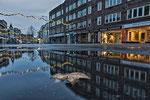 Winnaar Categorie Natuur in de provincie Utrecht. Fotograaf: Lex Vermeend