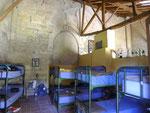 Herberge in Convento de San Anton
