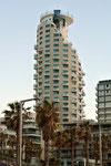 Architektur in Tel Aviv