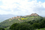 Burg Nimrod auf den Golanhöhen