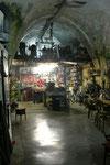 Schmiede in Old Jaffa