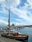 Hafen von Ferrol
