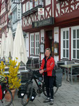 unser Hotel Ochsenfurt