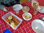 Essen auf Räder