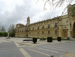 Alte Rathaus von Leon