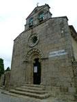 Unbekannte Kirche.