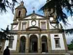 Kirche in Ferrol