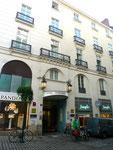 Hotel in Nantes