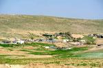 Palästinenser Siedlung