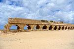 Aquädukt, wo waren die Römer nicht?