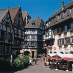 Colmar Rue des Marchands