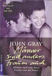 John Gray: Männer sind anders. Frauen auch. Bestseller, schon fast ein Klassiker... gebraucht TB 2,50 €
