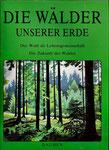 Die Wälder unserer Erde - Der Wald als Lebensgemeinschaft - Die Zukunft des Waldes, Gebrauchsspuren, 6 €
