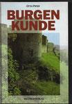 Otto Piper: Burgenkunde: Umfangreiches Standardwerk der europäischen Burgenkunde, wie neu, 14 €
