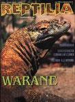 REPTILIA 5, Warane, Juni/Juli 1997