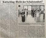 1994-01-22/23 Gransee-Zeitung