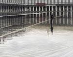 Marcusplatz | 2004 | 135 x 165 cm | Acryl auf Baumwolle