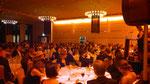 Sprachbeschallung für 400 Personen