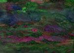 """""""drawing1517""""  watercolor,paper 21×29.7cm 2015"""