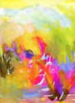 """""""drawing1517""""  watercolor,paper 23×31cm 2015"""