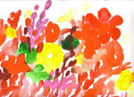 """""""drawing""""  water color,acrylic,paper"""