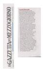 Gazzetta del mezzogiorno del 16-10-2014