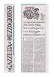 Gazzetta del Mezzogiorno del 23-10-2014