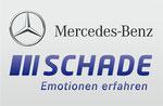 Autohaus Schade, Mercedes-Benz