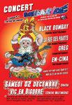 Concert Solidarité décembre 2006