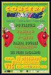 Concert Solidarité décembre 2004