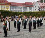Dorfmusik Zillingtal
