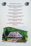 """""""Draxlerhausgstanzl"""", Bild und Text"""