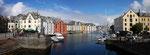 Aalesund - Alter Hafen