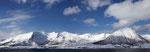 Andoeya Insel - Vesteraalen
