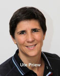 Ute Priew - Physiotherapeutin