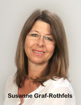 Susanne Graf-Rothfels - Rezeption